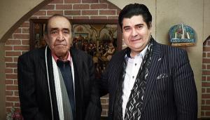 سالار عقیلی و حسین خواجهامیری کنسرت مشترک برگزار میکنند