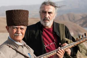 مستد «سمفونی ایران» در سینما حقیقت به نمایش در میآید