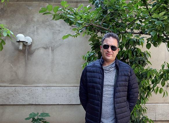 حسین رضایینیا: وقتی برای اولین بار آقای شجریان را دیدم، پاهایم میلرزید