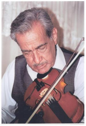 «ابراهیم سلمکی» - خالق ترانهی کارون- درگذشت