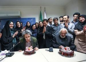 نادر مشایخی: من اگر بودم، آن عکس را منتشر نمیکردم