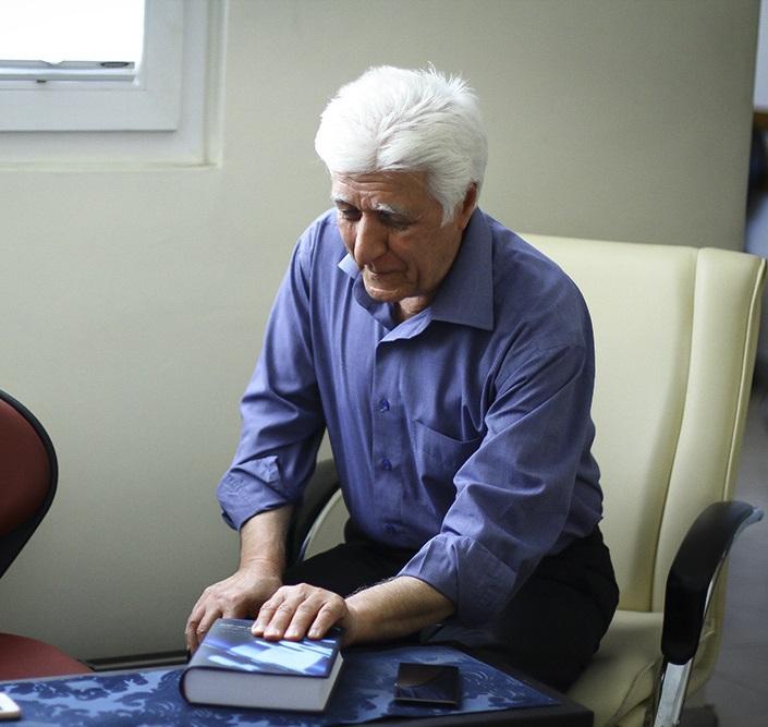 مجید کیانی: خیالم راحت است و دیگر نگرانِ این موسیقی نیستم