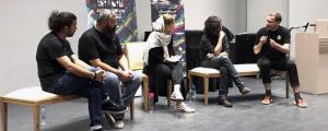 رویداد مشترک «صت» و «سیتیام»